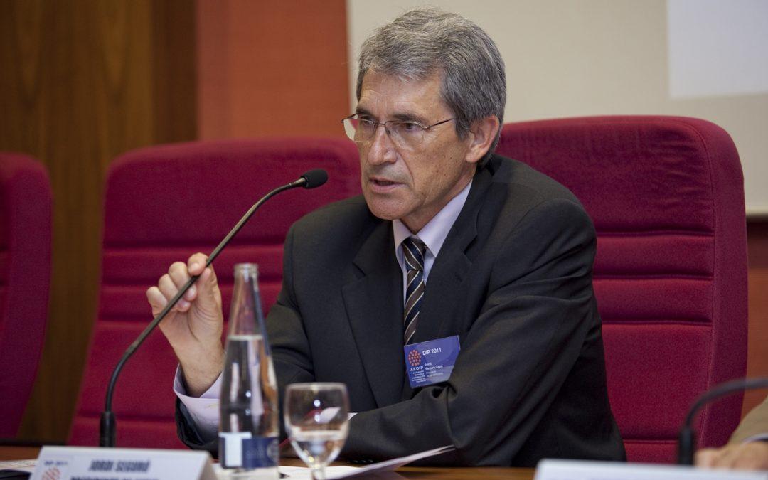Jordi Seguro: «fuera tenemos que sortear muchos problemas»