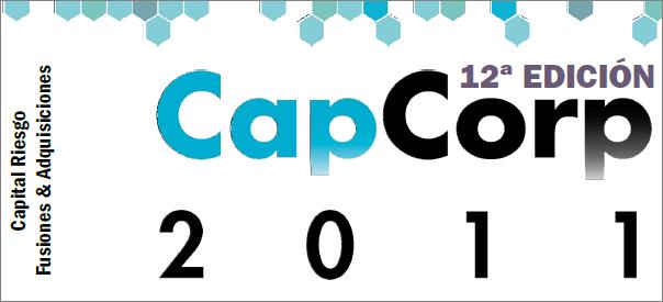 19-20 de octubre-Capital Riesgo
