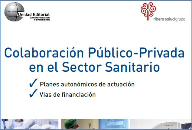 Colaboración Público-Privada en el Sector Sanitario
