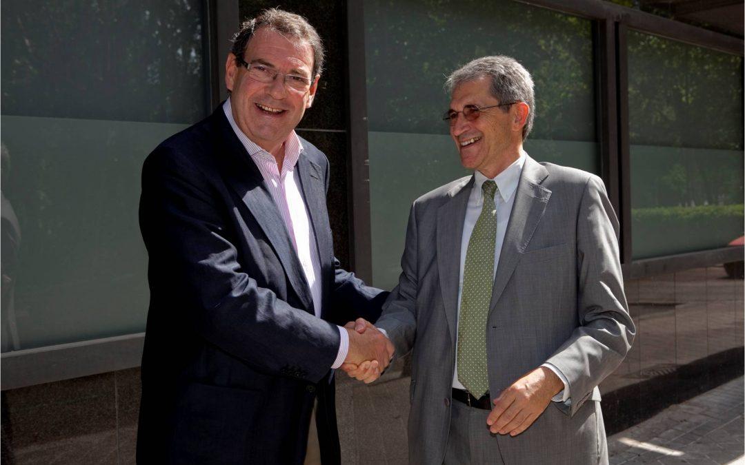 ITH y la Asociación Española de Dirección Integrada de Proyectos firman un acuerdo de colaboración