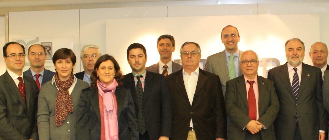 HISTÓRICO 2013: ISO 21500 es Norma UNE en España