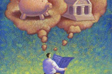 Confianza de los líderes en plena crisis inmobiliaria (haciendo memoria de los años 2009 y 2010)
