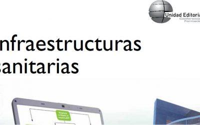 21 de marzo. Infraestructuras Sanitarias