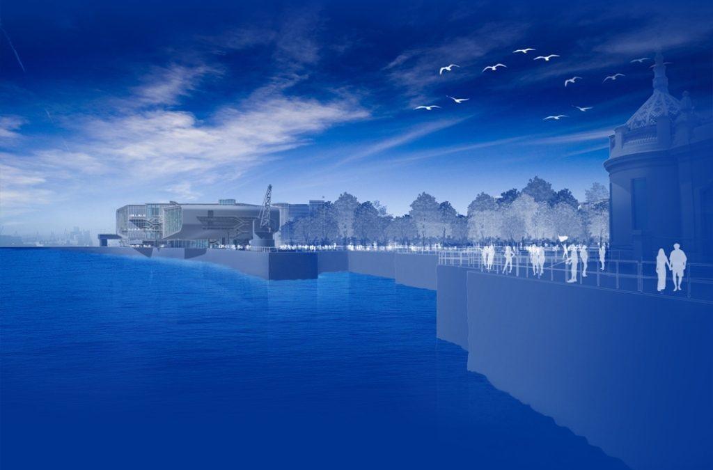 Bovis Lend Lease gestionará las obras de construcción del nuevo Centro Botín en Santander