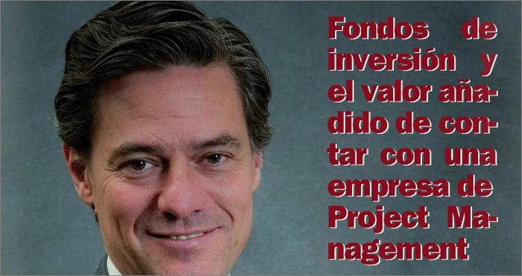 Carlos Lavilla, CEO Corpfin y Presidente de ASCRI