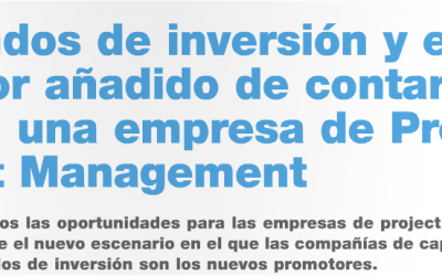 Growth capital y project management