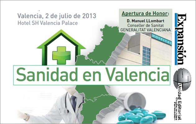 Sanidad en Valencia. Jornada 2 de julio