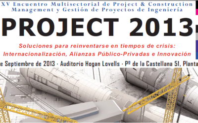 Desde hace 15 años, vuelve «Project» de Metros 2