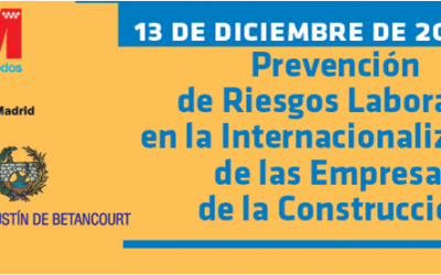 Jornada de PRL Internacional