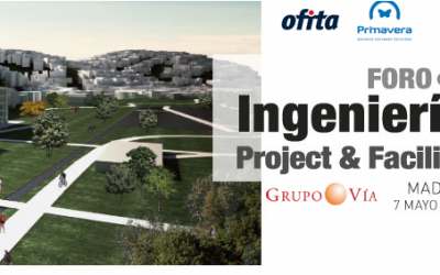 Foro de Ingenieria, Project y Facility 2014