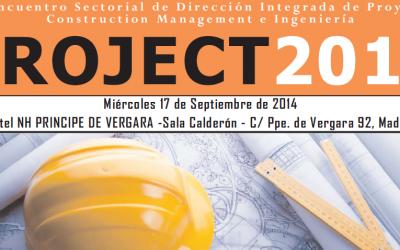 Jornada 16ª de Metros 2: PROJECT