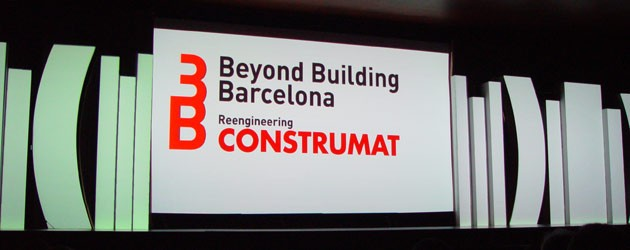 BIM en CONSTRUMAT. Barcelona, 19 al 23 de Mayo