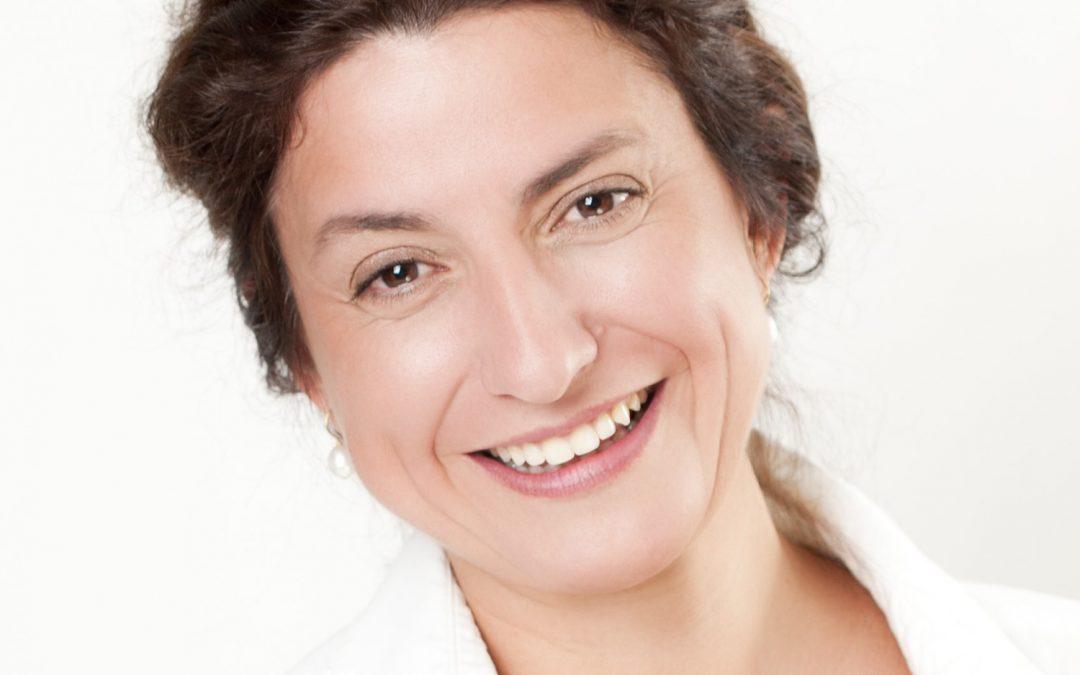 Leticia Sauco Sevilla, nuevo Presidente de AEDIP