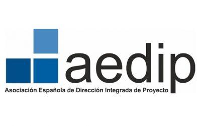 AEDIP cambia su imagen corporativa