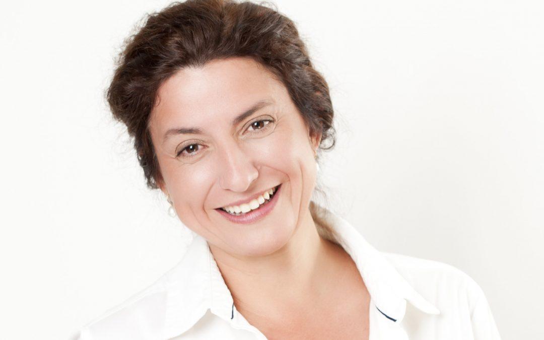 Leticia Sauco: «Las peores barreras son las que nosotras mismas nos ponemos»