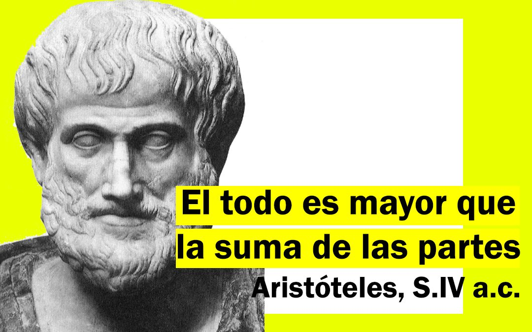 Lo que Google aprendió de Aristóteles sobre la Gestión de Equipos