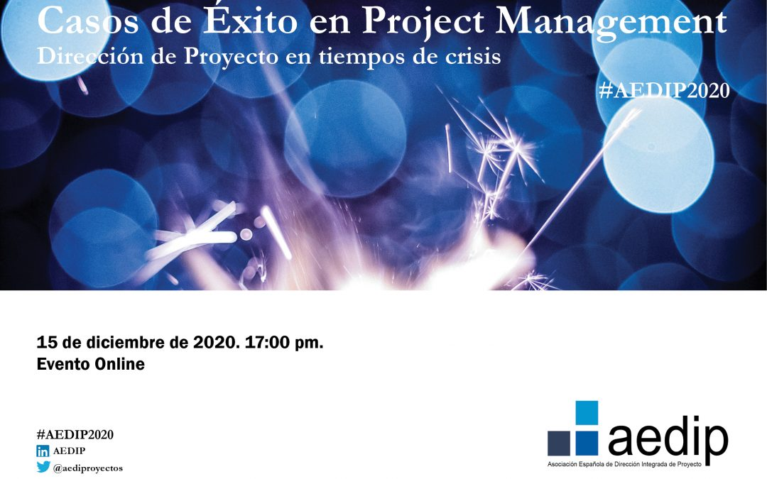 Casos de Éxito en Project Management – 2020