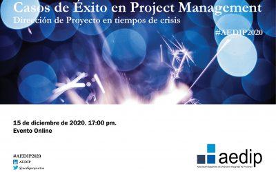 Casos de Éxito en Project Management – 2020