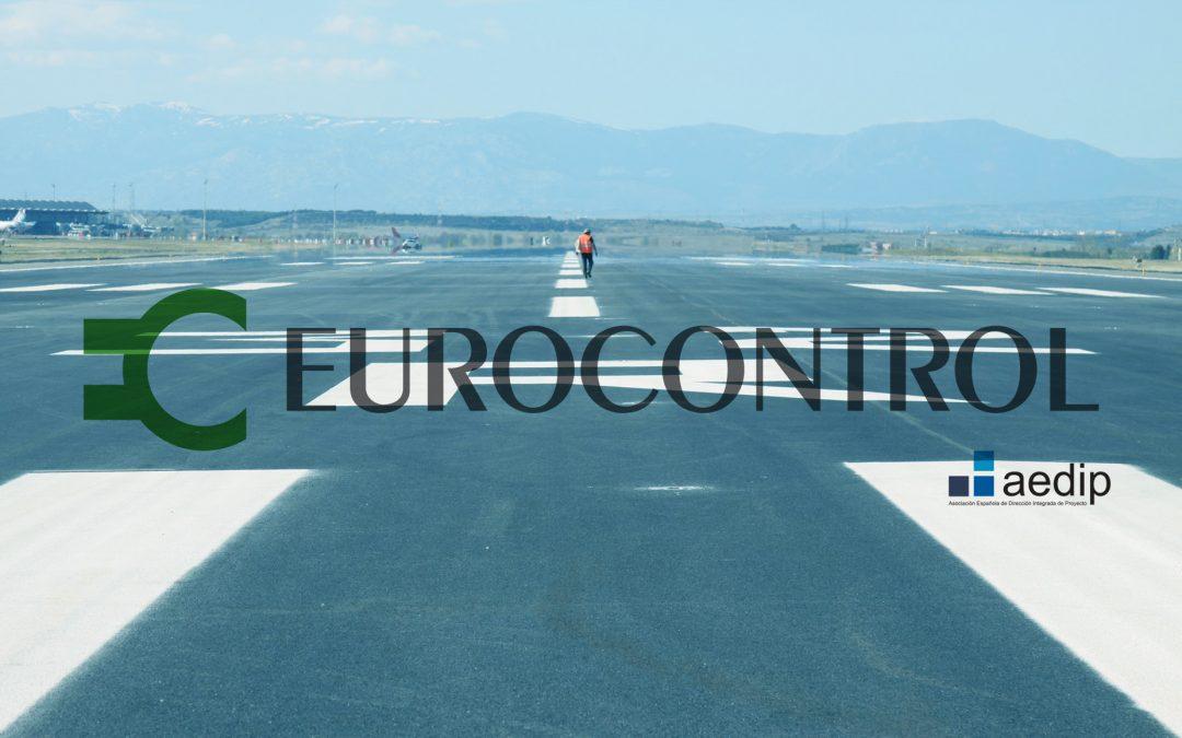 EUROCONTROL se asocia a AEDIP – Entrevista a Javier Barrena de Valenciano
