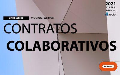 Contratos Colaborativos #Acieroid